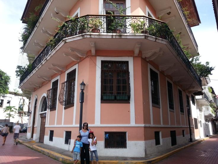 Casa de Rubén Blades