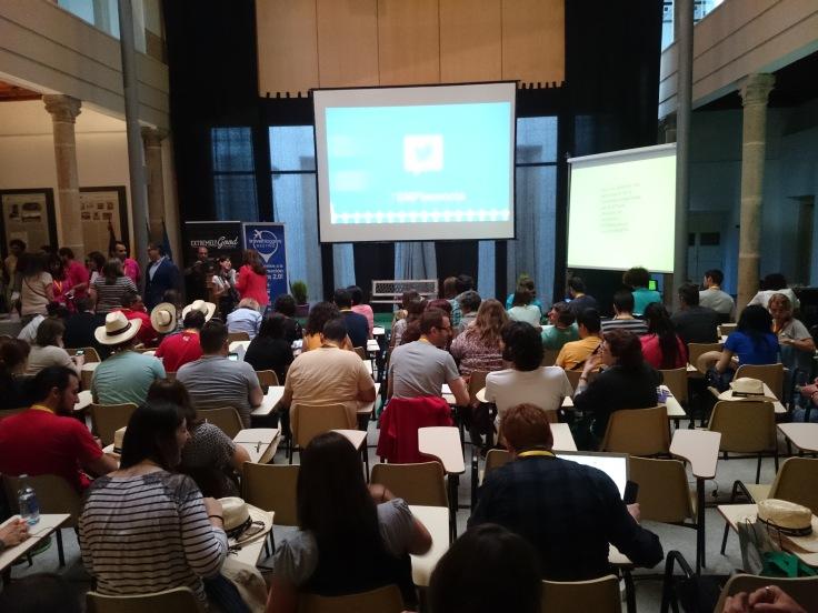 Workshop bloguero