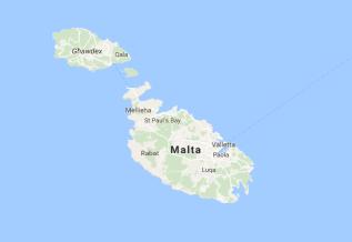 Archipiélago Maltés