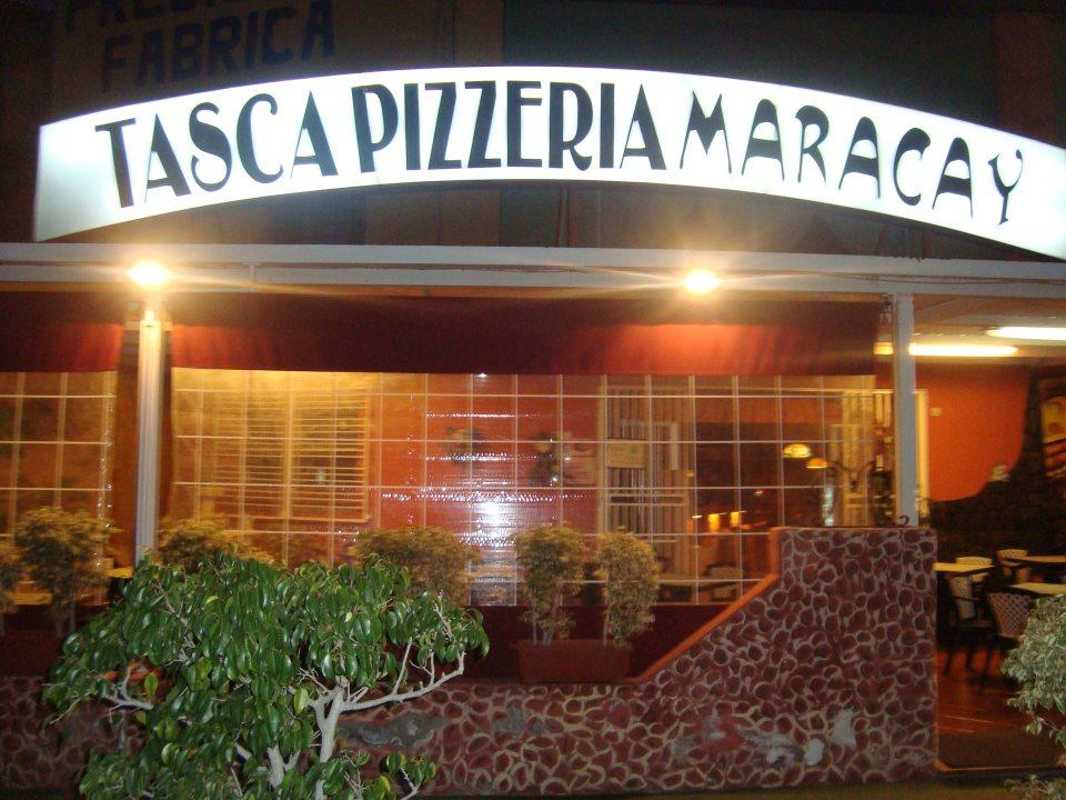 Pizzaria MAracay